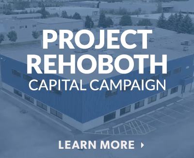 Project Rehoboth