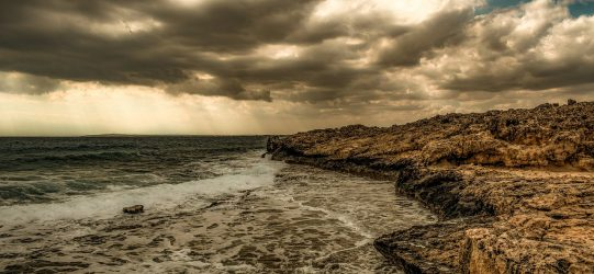 Fear, The Red Sea, and The Faithfulness of God