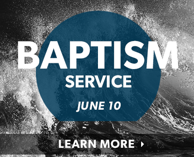 Baptism June 10