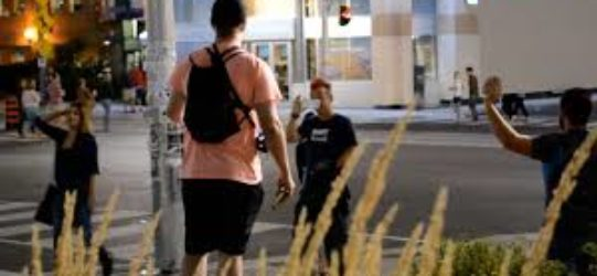 Answering Questions About Street Evangelism