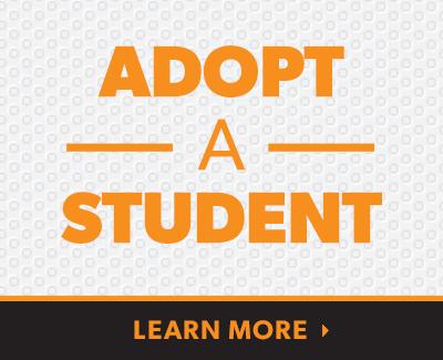 Adopt A Student Sept 2018
