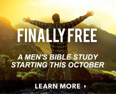 Finally Free – October 2019