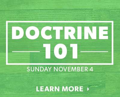 Doctrine 101 Nov 4