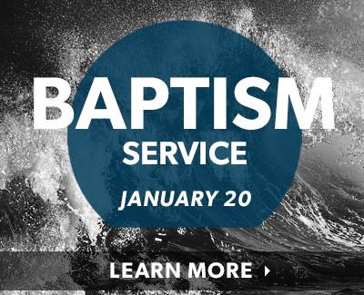 BAptisms Jan 20