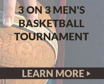 Men's 3on3 Basketball Tourney