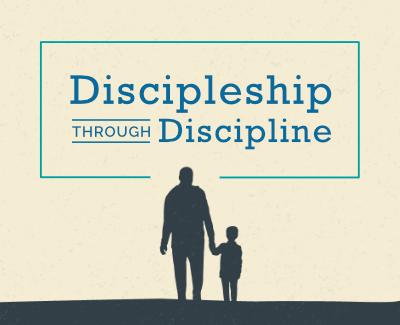 Discipleship through Discipline Nov 17